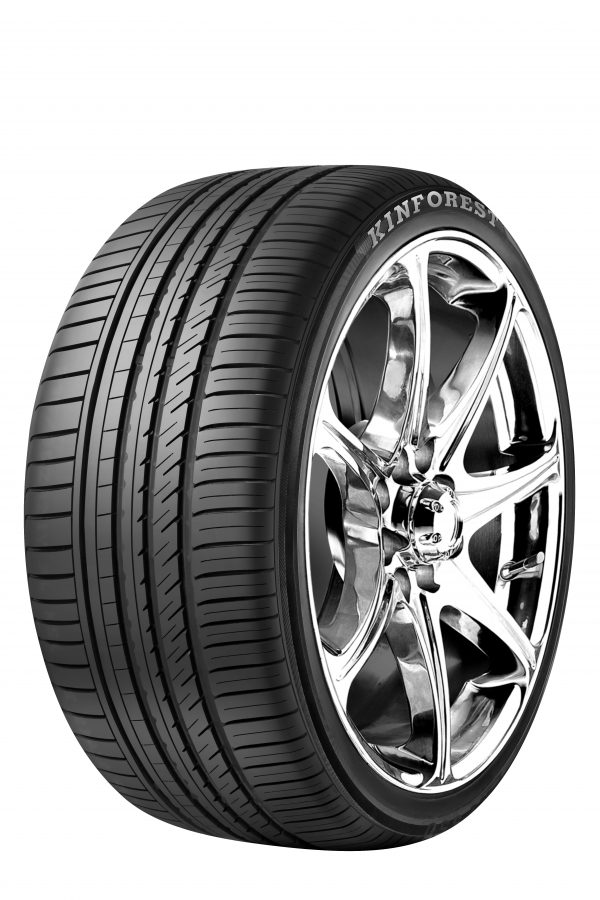 Kinforest tyres. Suits people on a budget