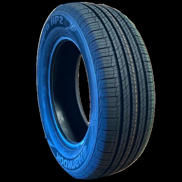 Hankook RA33 tyre
