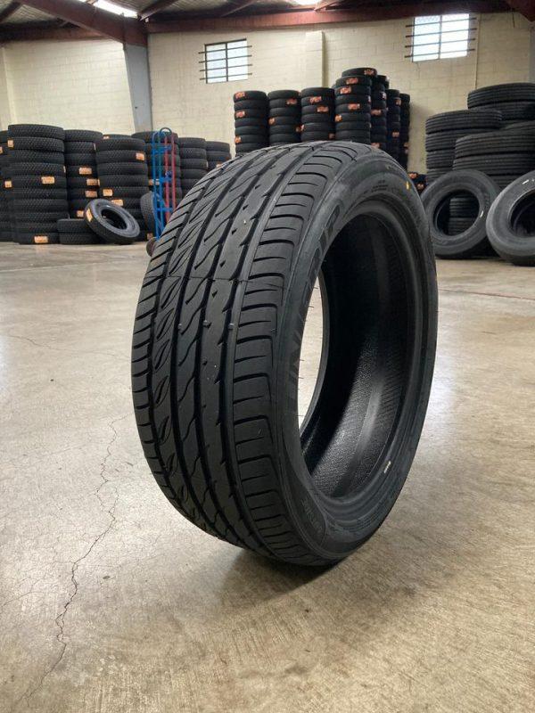 unigrip runflat tires tread
